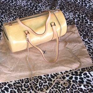 CERTIFIED Authentic LV Vernis Bedford 30💕✨